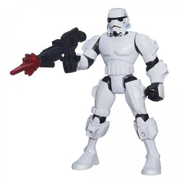 Star Wars Фигурка разборная Штурмовик (Stormtrooper) 15 см