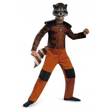 Игровой костюм Стража Галактики Енота Раккона (4-6 лет)