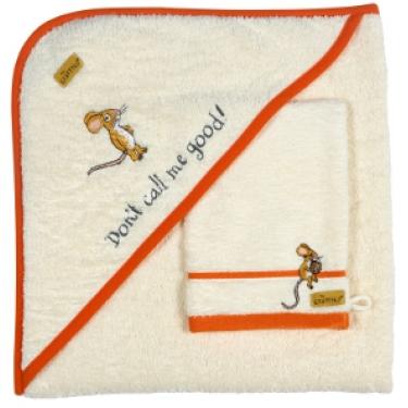 Полотенце - уголок Мышонок Груффало