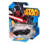 Машинка Hot Wheels Дарт Вейдер Звездные войны