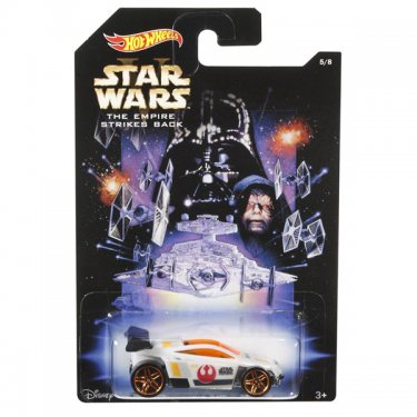 "Машинка Hot Wheels ""Spectyte"" Star Wars"