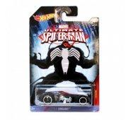 Машинка Hot Whels Веном из Совершенного Человека-Паука