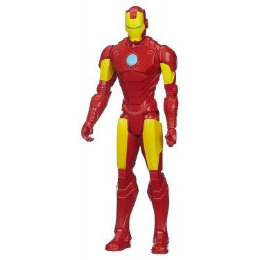 Игрушка фигурка Железный Человек (28 см). Серия Титаны