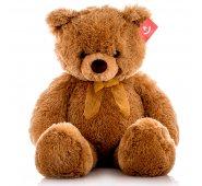 Мягкая игрушка Aurora Аврора Медведь, 65 см