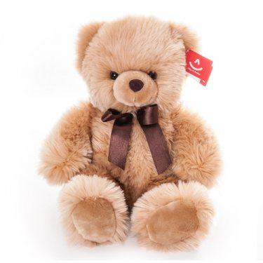 Мягкая игрушка Aurora Аврора Медведь, 43 см