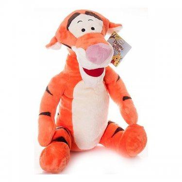Мягкая игрушка Disney Дисней Тигруля 80 см