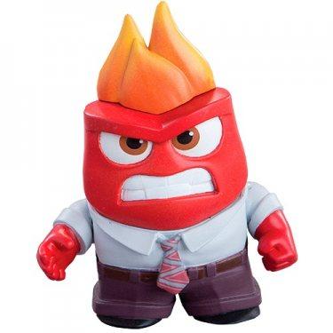 Игрушка фигурка Гнев из мультфильма Головоломка (8 см)