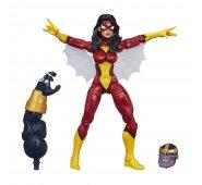 Женщина-Паук - Коллекционная фигурка Вселенная Марвел  (15 см)