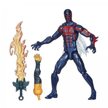 Коллекционная фигурка Вселенная Марвел - Spider-Man 2099 (15 см)
