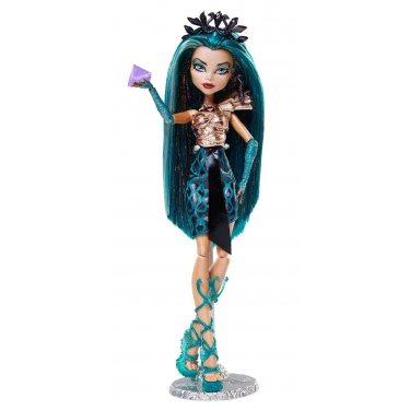 Кукла Нефера Де Нил - Бу Йорк