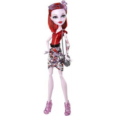 Кукла Оперетта - Бу Йорк