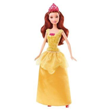 Кукла Белль с диадемой (Принцессы Дисней)