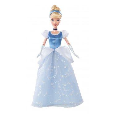 Кукла принцесса Дисней Золушка