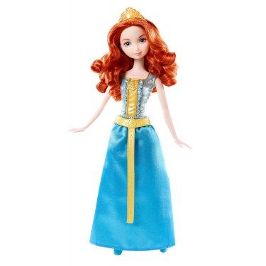 Кукла Принцесса Мерида