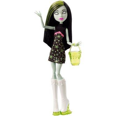 Кукла Скара Скримс - Школьная Ярмарка