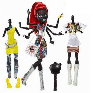 Кукла Видовна Спайдер - Я люблю Моду