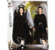 Набор кукол Малефисента и Диовал