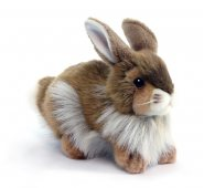 Мягкая игрушка Кролик 2796, 23 см, Hansa