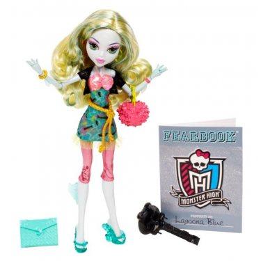 Кукла Лагуна Блю - Фотосессия