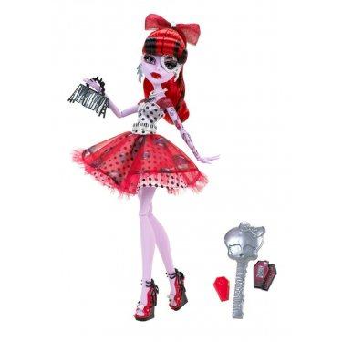 Кукла Оперетта  - Вечеринка в Горошек
