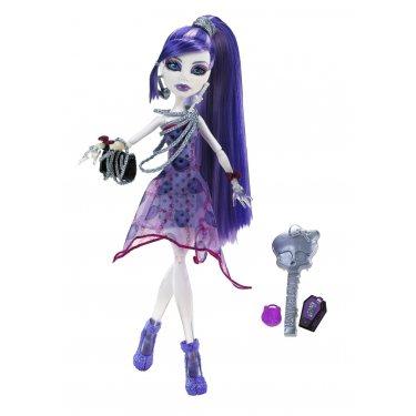 Кукла Спектра Вондергейст - Вечеринка в Горошек