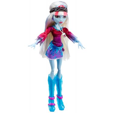 Кукла Эбби Боминейбл - Музыкальный Фестиваль