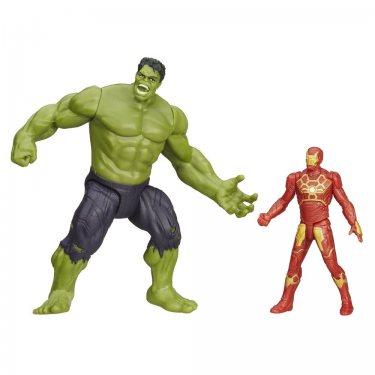 Набор Халк и Железный человек (Мстители: Эра Альтрона)