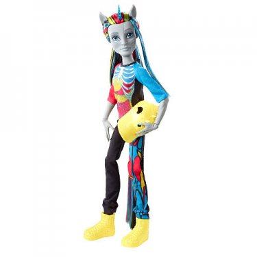 Кукла Нейтан Рот - Монстрические Мутации
