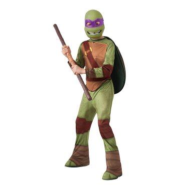Игровой костюм Донателло (4-6 лет)
