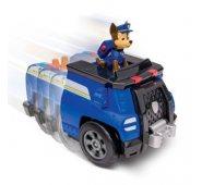 Игрушка собака Гонщик и спасательный грузовичок-трансформер, Щенячий Патруль