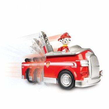 Маршал и пожарный грузовичок-трансформер