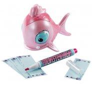 Питомец Лагуны Блю - рыбка Нептуна