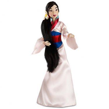 Кукла Принцесса Мулан (Дисней)