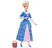 Принцесса Золушка с корзинкой (Маттел)
