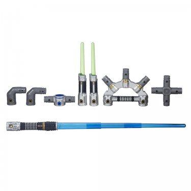 Игровой набор Star Wars B2949 Звездные Войны Электронный именной меч