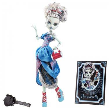 Кукла Фрэнки Штейн - Страшная Сказка
