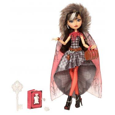 Кукла Сериз Худ - День Наследия