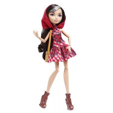 Кукла Сериз Худ - Зачарованный Пикник