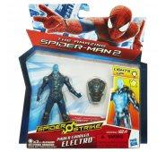Фигурка Электро 10 см (Из Удивительного Человека Паука 2)