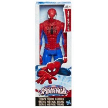 Игрушка Человек-Паук Серия Титаны (30 см)