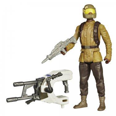 Фигурка Солдат сопротивления с оружием и аксессуарами (10 см) Звездные войны