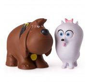 Тайная жизнь домашних животных 2 фигурки Дюк и Гиджет