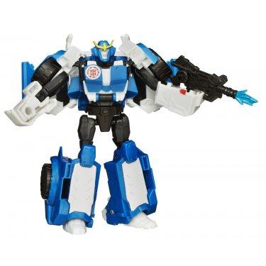 Фигурка трансформер Transformers B0910 Трансформеры РИД Войны Стронгарм