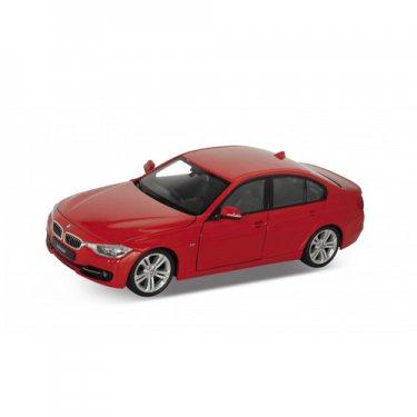 Машинка Welly 24039 Велли Модель машины 1:24 BMW 335, в ассортименте