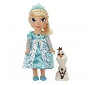 Интерактивная кукла Disney Princess Принцессы Дисней Кукла Эльза Холодное Сердце функциональная