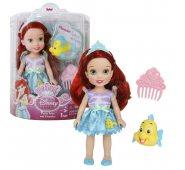 Принцессы Дисней Кукла Малышка с питомцем 15 см. 754910 в ассортименте
