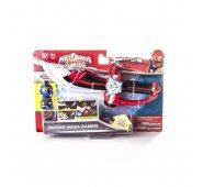 Power Rangers Samurai Пауэр Рейнджерс Оружие Рейнджера в асс
