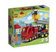 Конструктор Lego Duplo Лего Дупло Пожарный грузовик 10592
