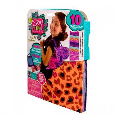 Набор для творчества Sew Cool 56005 Сью Кул Набор для создания собственных дизайнов, в ассортименте