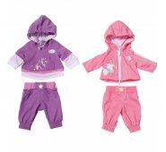 Одежда для куклы Zapf Creation Baby born Бэби Борн Одежда для спорта
